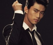 Taecyeon bares it for TV... and cinema screens?