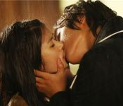 Kim Hyun-joong eases up in Playful Kiss
