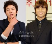 Daesung, Yong-hwa, and Uee coming at you When At Night*