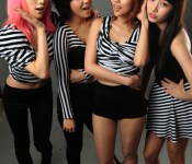 miss A to Breathe fresh air into Chinese market