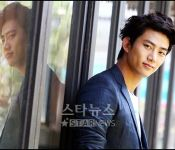 "Taecyeon to star in ""Dream High"""