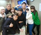 So Prection: JYPE Love