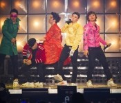 Big Bang to Comeback in 2011