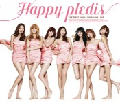 "After School returns for ""Happy PLEDIS"""
