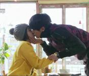 A kiss is just a kiss... except in Kdramaland