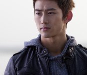 Taecyeon distracting viewers of Dream High