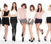 What do you have to eat to look like SNSD?
