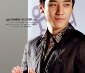 Seungri was supposed to be the lead in 'Mozart'?