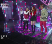 Music Bank - 3/4/11
