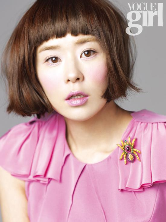 Kang-hee Choi Nude Photos 85
