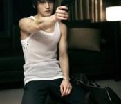 Jaejoong... Killer