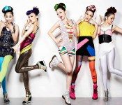 [Video] What the Bak? The Wonder Girls & Tea