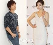 Shinee's Jonghyun and Shin Se Kyung are still love birds?