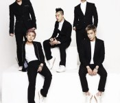Vote for Big Bang to visit your Country!
