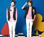 Min-hyuk & Jung-shin for CeCi