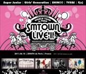 SM Town, SM Town, Ooh La La