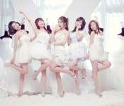 Are Girl's Day the New Secret?