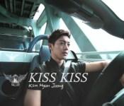 Kiss Kiss Kim Hyun-joong