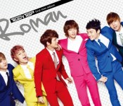 Teen Top doesn't like Smelly Girls