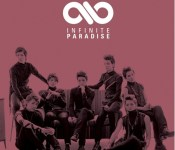 INFINITE:  Paradise Lost or Found?