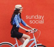 The Sunday Social: 8/19