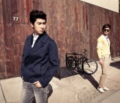 DBSK & Lacoste: Best of Friends