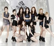 SNSD & Dangerous Boys: Not Dangerous or Variety