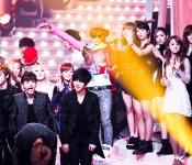 2011 KBS Music Festival: Performance Highlights