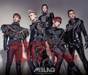 "Blood, Bullets, and Tears: MBLAQ's ""It's War"" MV"