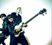 Unofficial Chat with Korea's Rock Band, Galaxy Express