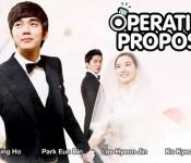 K-drama Crack: Operation Proposal