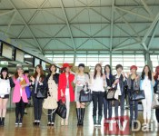 The T-ara Diaries: Backpacking Around Europe