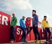 """Big Bang Tell Us """"Never Stop Dreaming"""""""