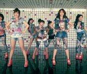 """T-ara Going """"Round and Round"""""""