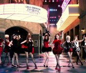 """Life's a Party in SNSD's """"Paparazzi"""""""