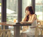 A Nostalgic Summer Night's Dream with Brown Eyed Girls