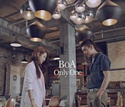 """Only One"" Tale of Two BoA MVs"