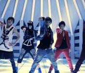 B.A.P's Youthful Energy Rocks No Mercy