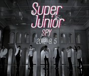 Super Junior Are The World's Greatest Spies