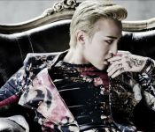 G-Dragon Goes Solo with One Of A Kind