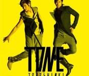 Side B: 50 Tones of Tohoshinki