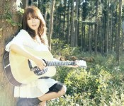 Chilling with Kim Greem's Love Song