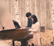 """Lee Seung-gi's Autumnal """"Forest"""""""
