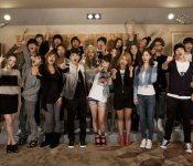 Creating Your Own Idol Group: Step 1, Choosing Members