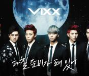 "VIXX Goes ""On and On"""