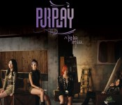 """Purplay Debuts Amid Controversy: """"Love and Remember"""""""