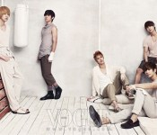 Side B: A+ Quality from MBLAQ