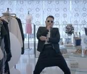 "Abracadabra! It's Psy's ""Gentleman"" MV"