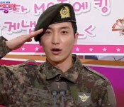 Leeteuk Discharged From Military!