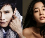 Lee Byung-hun and Lee Min-jung Announce Upcoming Nuptials